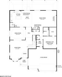 The Lenox Floor Plan 12 Dr Horton Lenox Floor Plan 2158 Longfin Drive Windsor