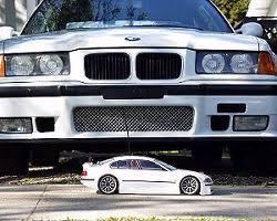 rc car bmw m3 rc sports cars vs remote models