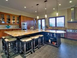 kitchen design astonishing floating kitchen island granite