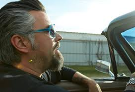 richard rawlings hairstyle is richard rawlings of fast and loud married