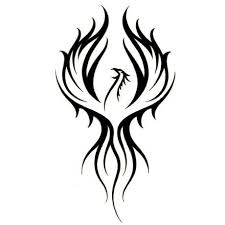 phoenix 14 9 95 tattoo designs gallery of unique printable
