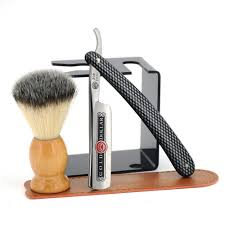 Old Fashioned Shave Kit Compare Prices On Straight Shaving Razor Online Shopping Buy Low
