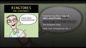 Seeking Ringtone Submarine Dive Sound Sms Ringtone
