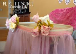chair cover rentals nj the soiree real party carissa lawson news 12 nj once upon