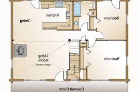 Small Guest House Floor Plans 33 Simple Small House Floor Plans Houses Slopes Sloping Block
