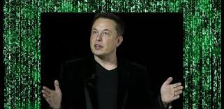 elon musk computer simulation jump in the abyss simulation and spirituality no elon musk we do