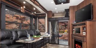 2 bedroom travel trailer floor plans bedroom 2 bedroom toy hauler modest on throughout 2016 seismic
