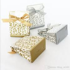cheap gift wrap wedding favour favor bag sweet cake candy gift wrap paper boxes