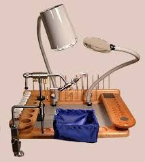 Oasis Fly Tying Benches 51 Best Fly Tying Station Images On Pinterest Fly Tying Tools