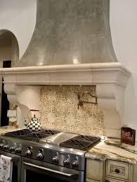 Kitchen Sink Spanish - spanish tile backsplash kitchen rustic with apron sink bar sink