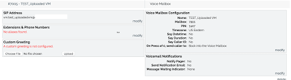 voicemail quick reference u2013 onsip support