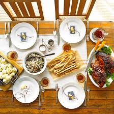 thanksgiving menu host a thanksgiving dinner with friends