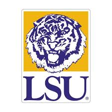 lsu alumni sticker cool lsu tigers automotive accessories at tiger