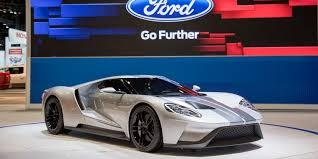 future rapper cars here are the notable people ford accepted and rejected for gt