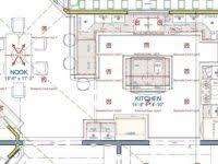 kitchen island design plans planning a kitchen island inspirational kitchen floor plans