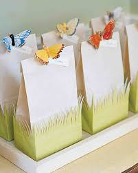 Butterfly Cake Decorations On Wire Butterfly Inspired Wedding Ideas Martha Stewart Weddings