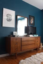 bedroom beautiful cool light gray walls accent walls