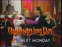 thanksgiving day nbc tv tony curtis