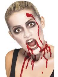 mens scary zombie priest halloween costume