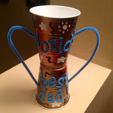 homemade trophy cute 10 quick and easy volunteer gifts