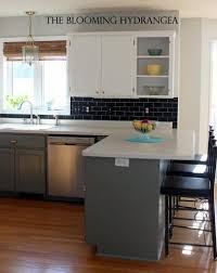 chalkboard kitchen backsplash 15 diy kitchen backsplash ideas in progress
