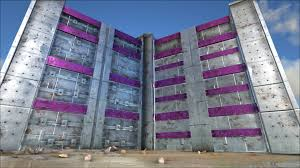 Purple Paint Law by Behemoth Gate Official Ark Survival Evolved Wiki
