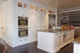Painted Kitchen Cabinets White by Kitchen Cabinet Painters Excellent Idea 16 Spray Painting Cabinets