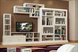 libreria contemporanea soggiorno componibile stile contemporaneo con vani libreria