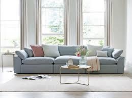 comfy sofa cuddlemuffin modular sofa comfy sofa loaf