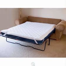 full size sofa bed mattress cover