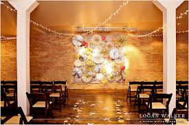New Year S Eve Room Decorations by New Years Eve Wedding Flowers At The Tasting Room In Salt Lake