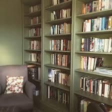 furniture home mainstays 5 shelf bookcase multiple colors