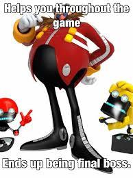 Eggman Meme - eggman lost world meme by chancethehedgie15260 on deviantart
