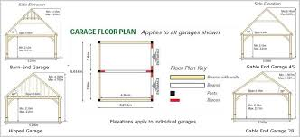 garage floor plans free timber garage construction plans plans diy free build