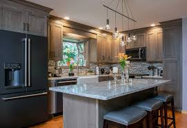 kitchen cabinet remodel images kitchen remodel with cherry wood cabinets viking kitchen