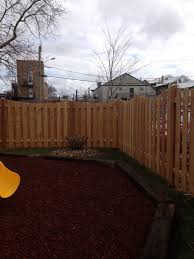 link n wood fence fence gurnee fence libertyville fences grayslake