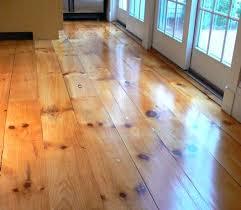 Vermont Plank Flooring Wide Plank Wood Flooring Interior Hallway Classic Colonial Homes