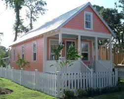 Katrina Cottages Floor Plans Little Pink Houses One Of The