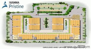120 sq ft 120 sqft shop for sale in ambala highway chandigarh property