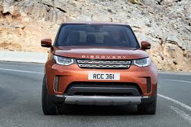 land rover explorer discovery 5 is alive land rover u0027s new seven seat practicality