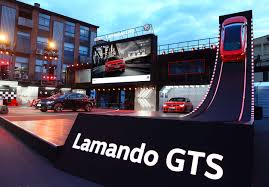 volkswagen lamando gts 2016 saic volkswagen lamando gts launch ceremony sms event