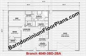 homes floor plans with pictures custom barndominium floor plans and stock pole barn homes
