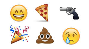 wine emoji canadians love americans love pizza how emojis fare