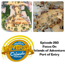 halloween horror nights islands of adventure unofficial universal orlando podcast 260 focus on islands of