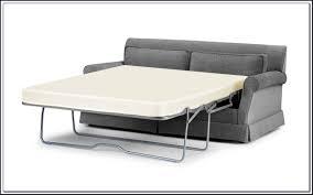 Best Mattress For Sleeper Sofa by Beautiful Memory Foam Sleeper Sofa Best Living Room Furniture