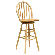 wooden bar stools with backs that swivel wood bar stools with backs and arms large size of bar swivel bar