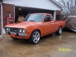 1975 datsun 620 series pickup datsun nissan pinterest nissan