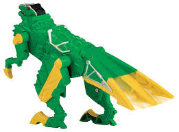 amazon com power rangers dino charge raptor zord with charger