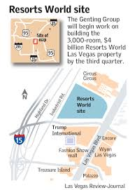 wynn las vegas floor plan new resorts world las vegas chief sees tower cranes over next 90