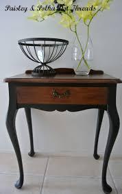 queen anne end tables queen anne coffee table writehookstudio com